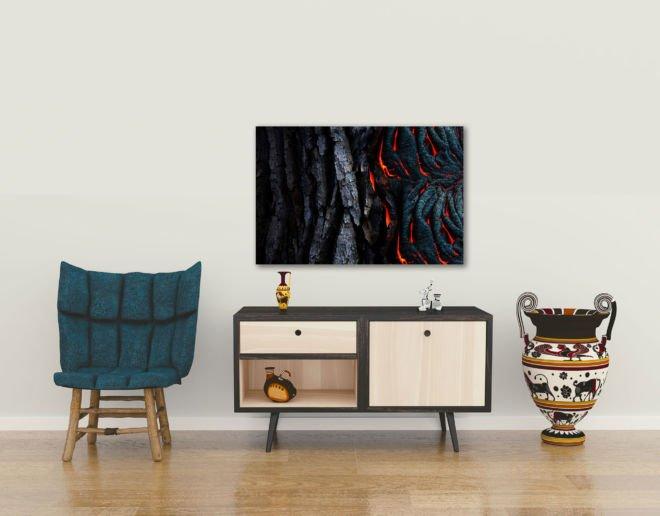 tablou canvas abstract texturi ATEL 003 1