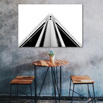 tablou canvas urban arhitectura UARL 007 1