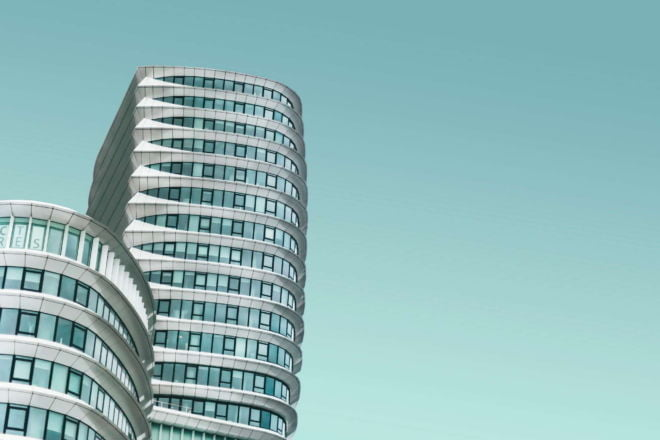 tablou canvas urban arhitectura UARL 009