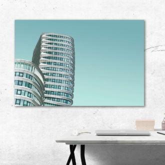 tablou canvas urban arhitectura UARL 009 simulare3
