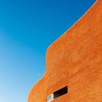 tablou canvas urban arhitectura UARP 002
